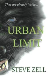 URBAN LIMIT by Steve Zell