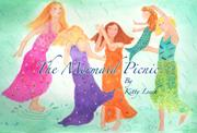 Book Cover for THE MERMAID PICNIC