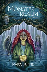 The Monster Realm by Nara Duffie