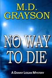 Cover art for NO WAY TO DIE