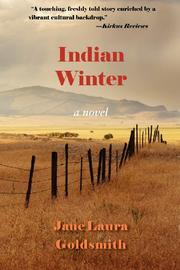 Book Cover for INDIAN WINTER