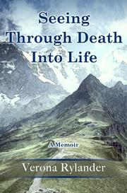 Cover art for SEEING THROUGH DEATH INTO LIFE