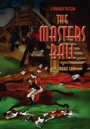 Cover art for THE MASTERS BALL