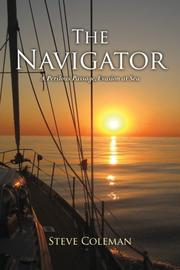 THE NAVIGATOR by Steve Coleman