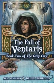 THE FALL OF VENTARIS by Neil McGarry