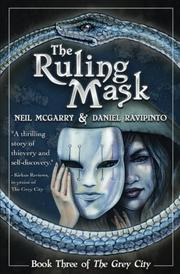 The Ruling Mask by Neil McGarry