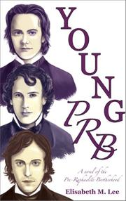 Book Cover for YOUNG PRB
