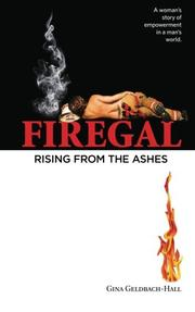 Cover art for FIREGAL