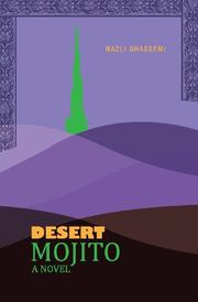 Desert Mojito by Nazli Ghassemi
