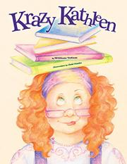 Krazy Kathleen by William Tellem