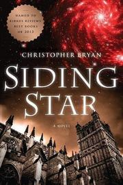 Book Cover for SIDING STAR