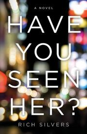 Cover art for HAVE YOU SEEN HER?
