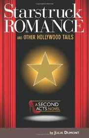 Cover art for STARSTRUCK ROMANCE AND OTHER HOLLYWOOD TAILS