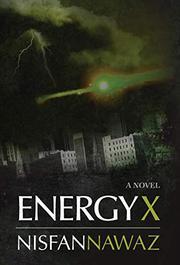 Energy X by Nisfan Nawaz