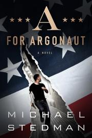 Book Cover for A FOR ARGONAUT