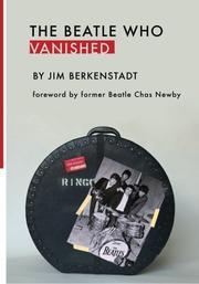 THE BEATLE WHO VANISHED by Jim Berkenstadt