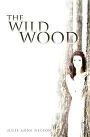 Cover art for THE WILD WOOD