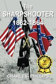 Cover art for THE SHARPSHOOTER