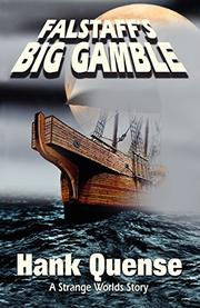 Cover art for FALSTAFF'S BIG GAMBLE
