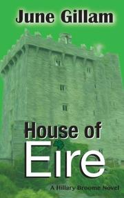HOUSE OF EIRE by June Gillam