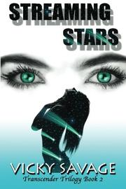 Streaming Stars by Vicky Savage