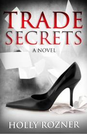 Cover art for TRADE SECRETS