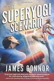 The Superyogi Scenario by James Connor