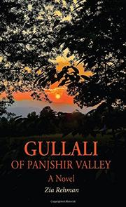 GULLALI OF PANJSHIR VALLEY by Zia Rehman