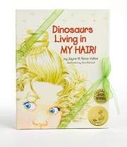 Dinosaurs Living in My Hair Cover