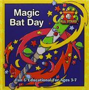Magic Bat Day by Kevin Christofora