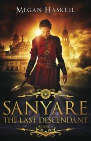 SANYARE by Megan Haskell