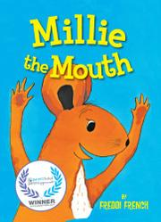 MILLIE THE MOUTH by Freddi French
