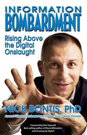 Book Cover for INFORMATION BOMBARDMENT