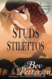 STUDS AND STILETTOS by Bev Pettersen