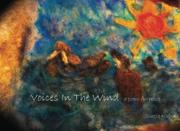 Book Cover for VOICES IN THE WIND