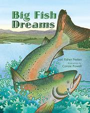 BIG FISH DREAMS by Lori Fisher Peelen