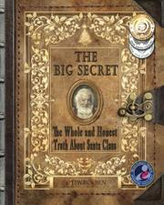 THE BIG SECRET by D.W. Boorn