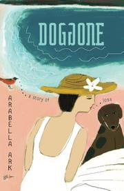 DOGGONE by Arabella Ark