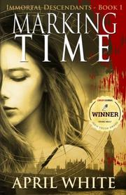 Marking Time by April White