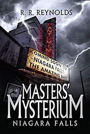 MASTERS' MYSTERIUM by R.R. Reynolds