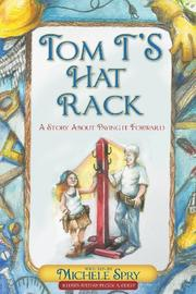 Tom T's Hat Rack by Michele Spry