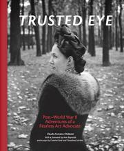 TRUSTED EYE Cover