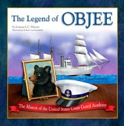 The Legend of Objee by Joanna L.C. Meyers