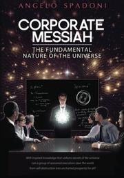 CORPORATE MESSIAH by Angelo Spadoni
