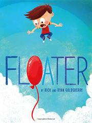 FLOATER by Rick Goldsberry