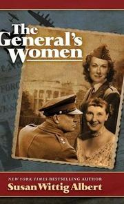 THE GENERAL'S WOMEN Cover