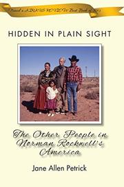 Hidden in Plain Sight by Jane Allen Petrick