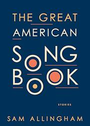 THE GREAT AMERICAN SONGBOOK by Sam  Allingham