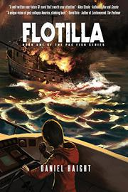 Flotilla by Daniel Haight