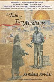 A TALE OF TWO AVRAHAMS by Avraham Avi-hai